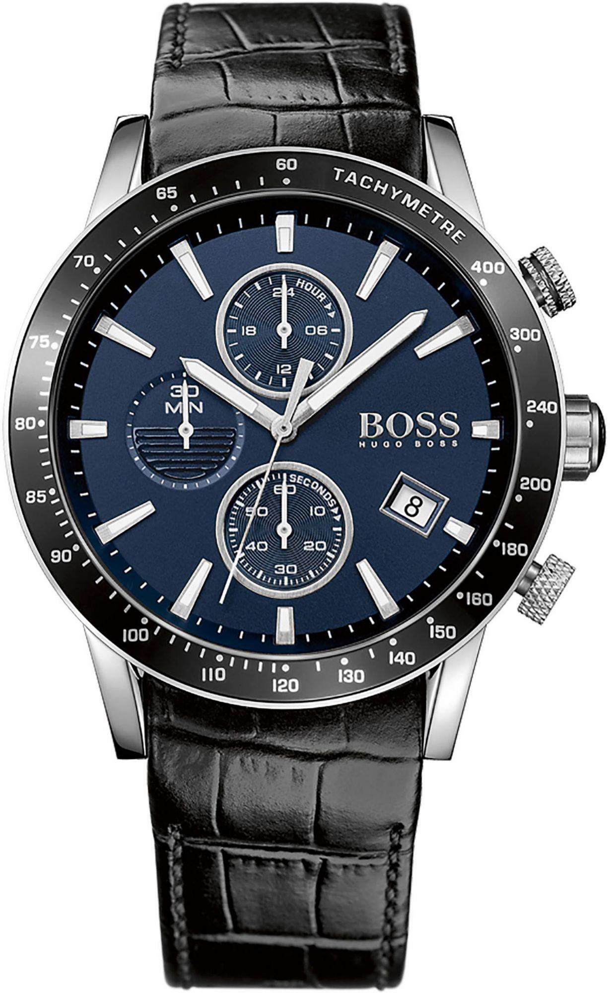 BOSS Boss Chronograph »Rafale, 1513391«