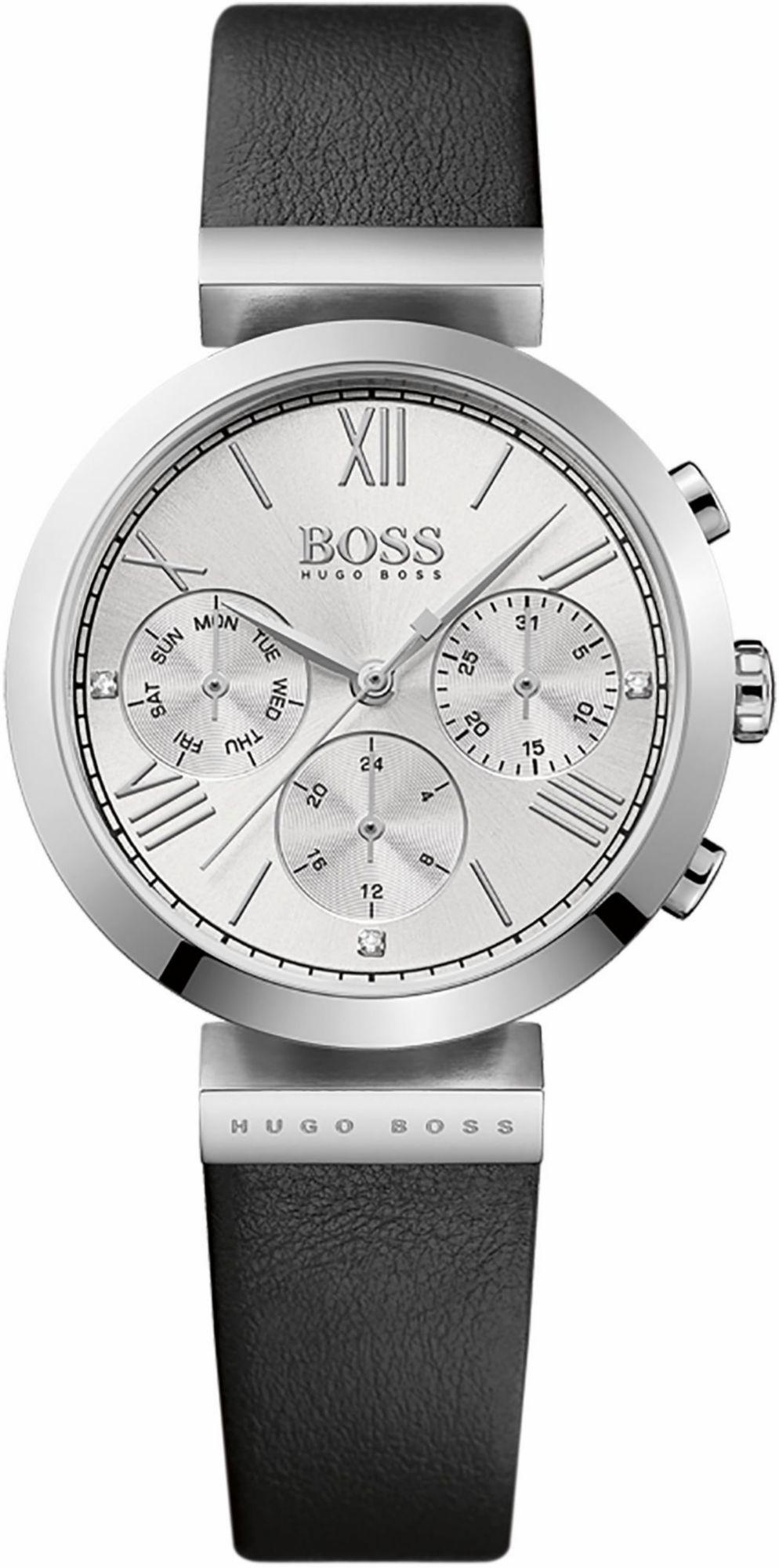 BOSS Boss Multifunktionsuhr »Classic Women Sport, 1502395«