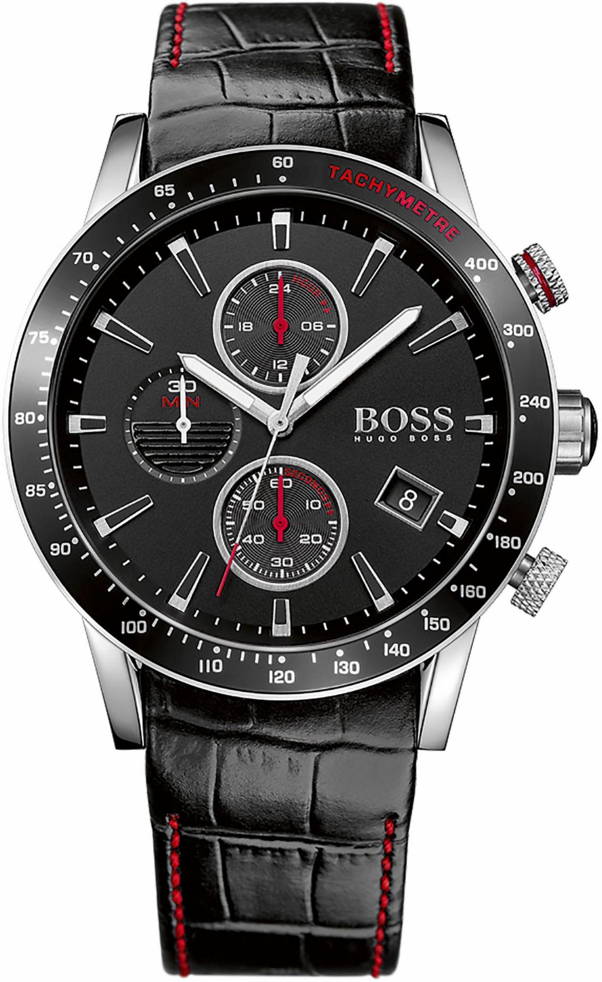 BOSS Boss Chronograph »Rafale, 1513390«