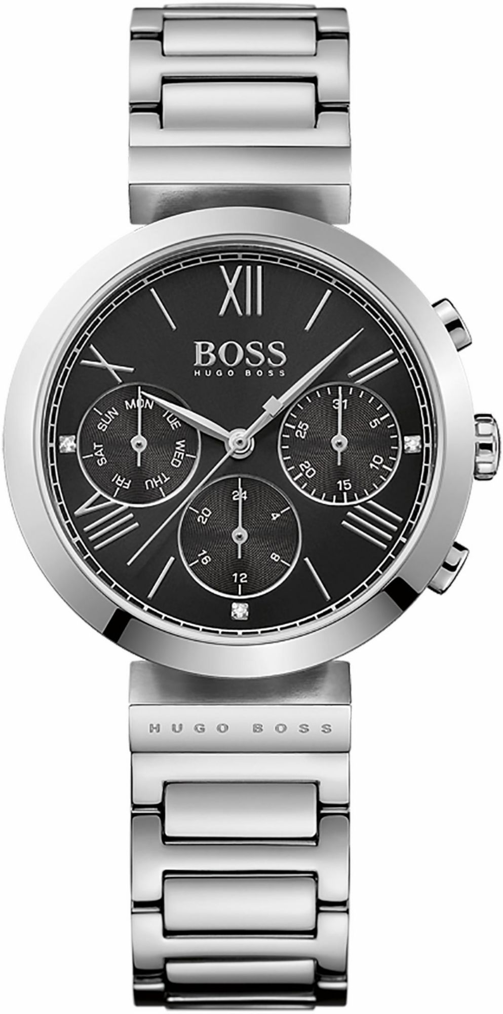BOSS Boss Multifunktionsuhr »Classic Women Sport, 1502398«