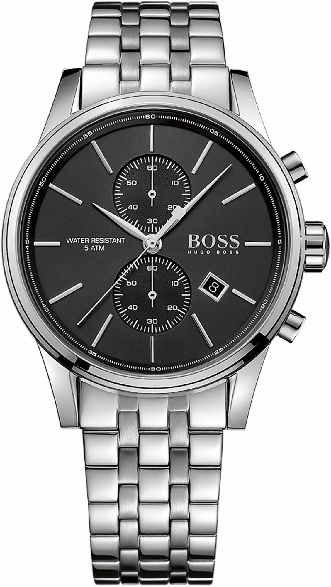 BOSS Boss Chronograph »Jet, 1513383«