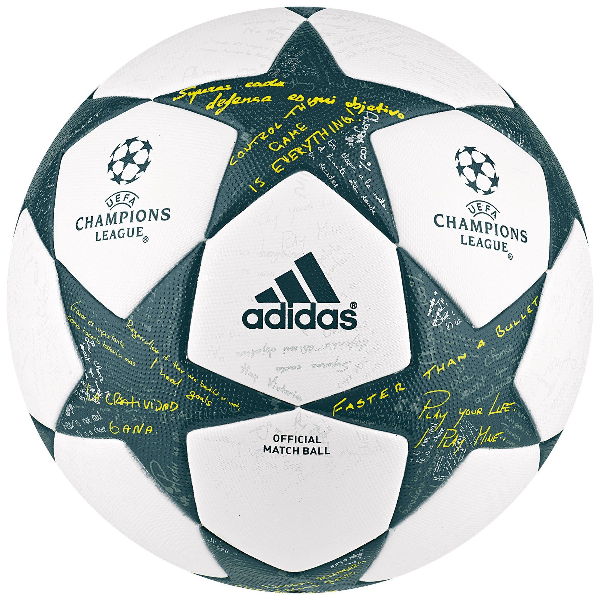 ADIDAS PERFORMANCE adidas Performance Champions League Matchball 2016/2017