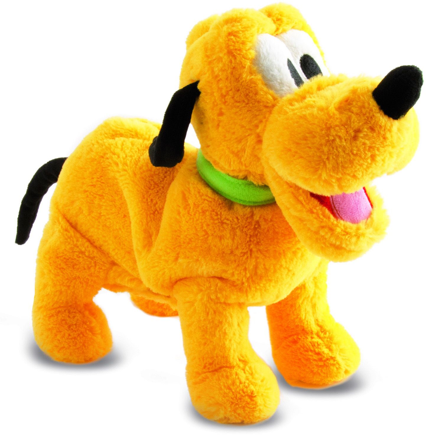 IMC TOYS IMC Toys Plüschtier mit Funktion, »Club Petz Funny Pluto«