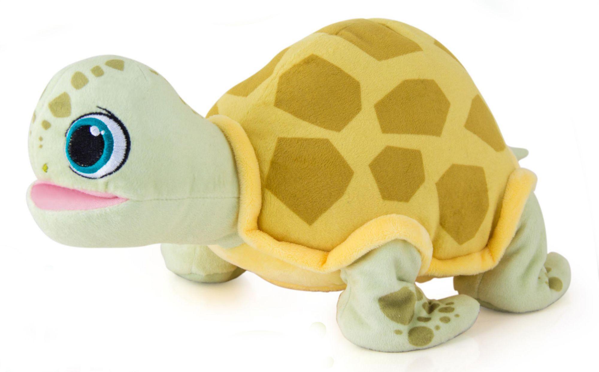 IMC TOYS IMC Toys Laufendes Kuscheltier mit Sound, »Club Petz Martina die kleine Schildkröte«