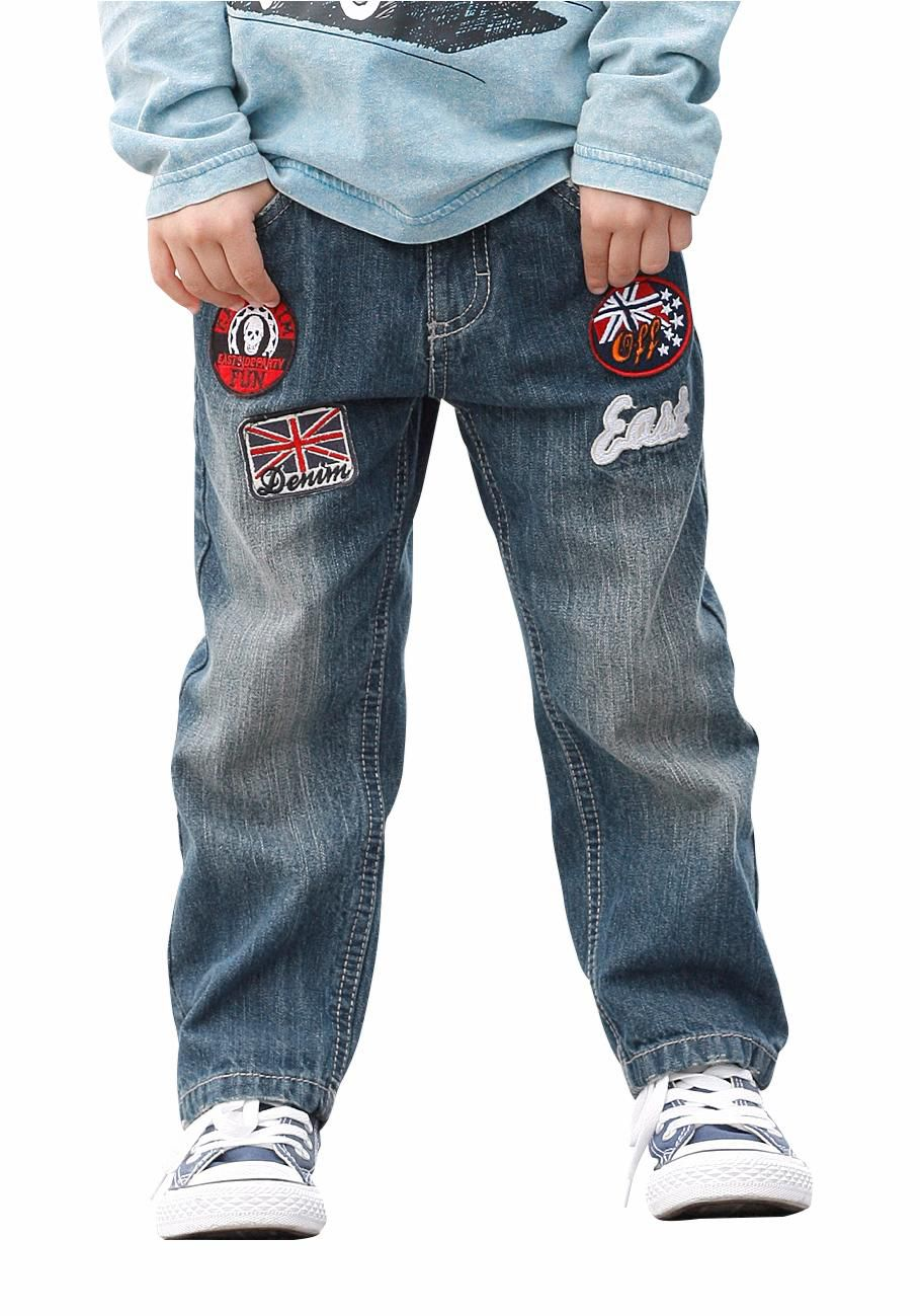 CFL  Regular-fit-Jeans