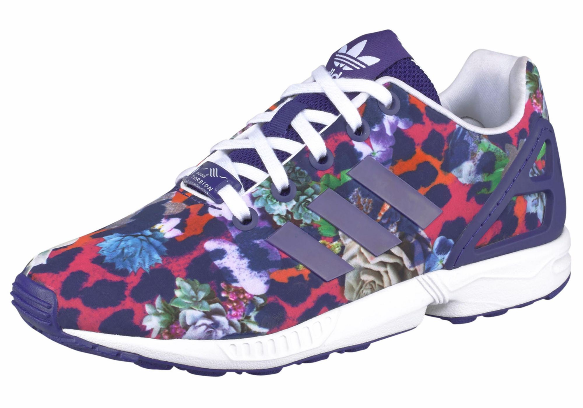 ADIDAS ORIGINALS adidas Originals Sneaker »ZX Flux«