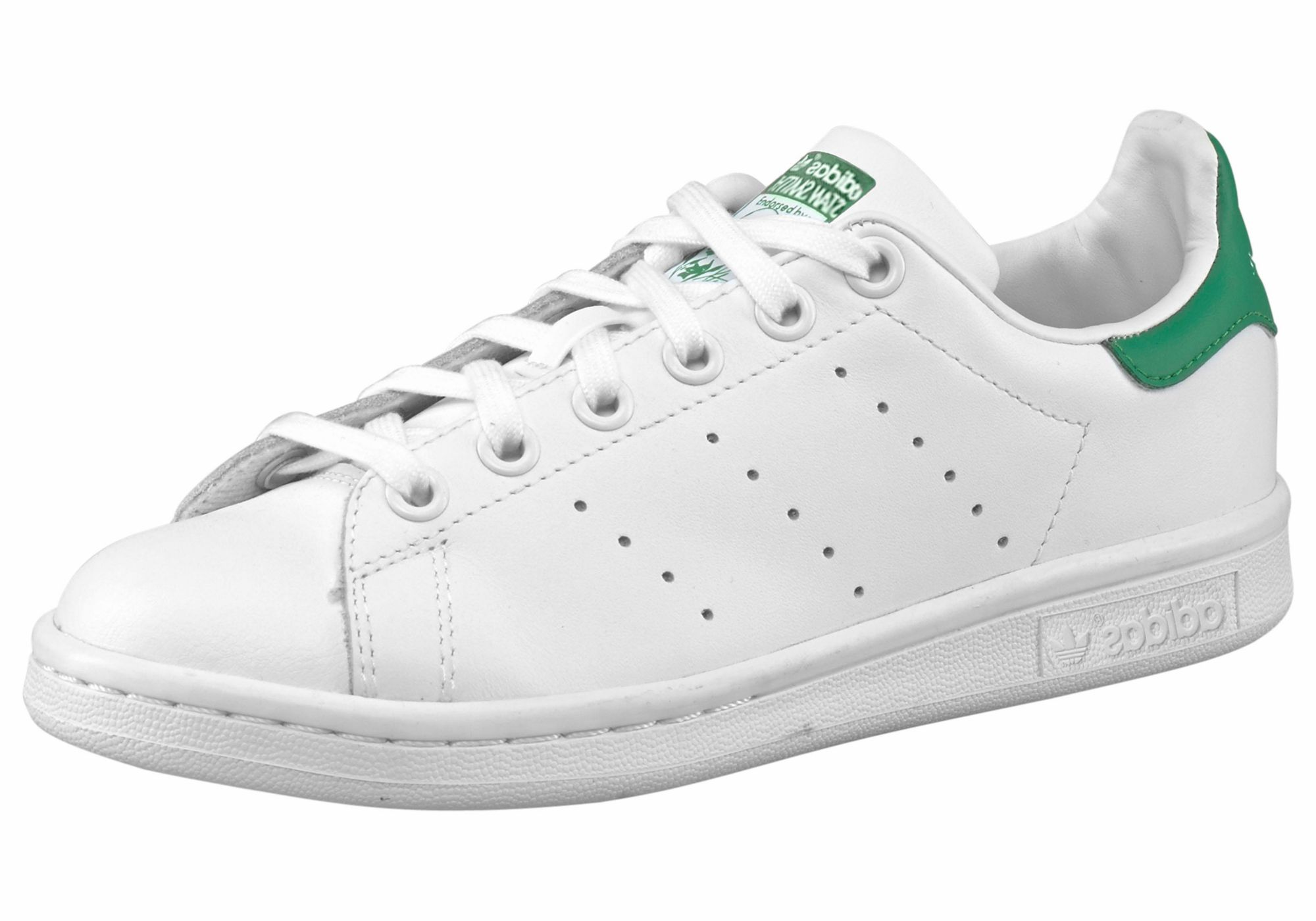 ADIDAS ORIGINALS adidas Originals Sneaker »Stan Smith K«