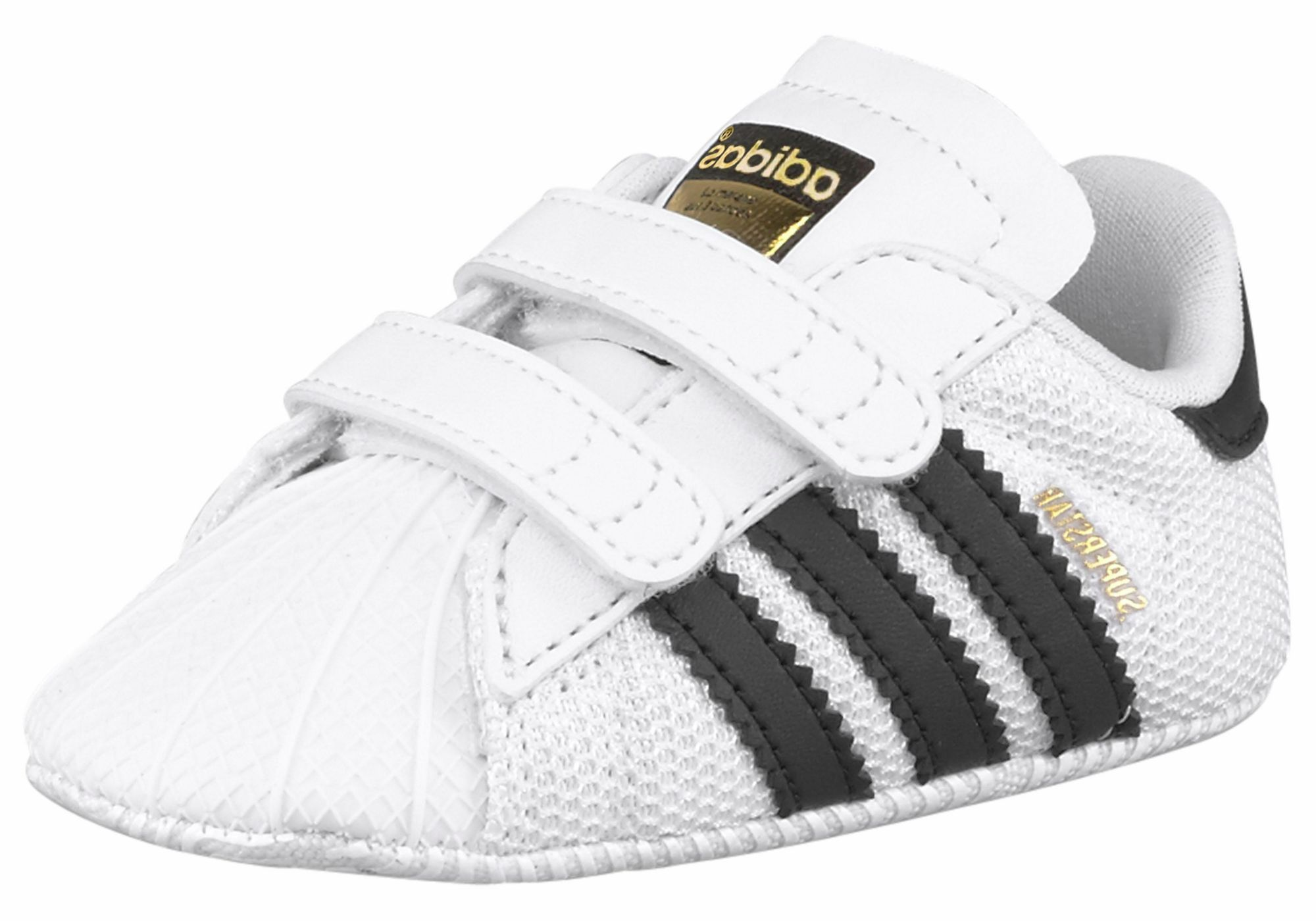 ADIDAS ORIGINALS adidas Originals Sneaker »Superstar Crib«