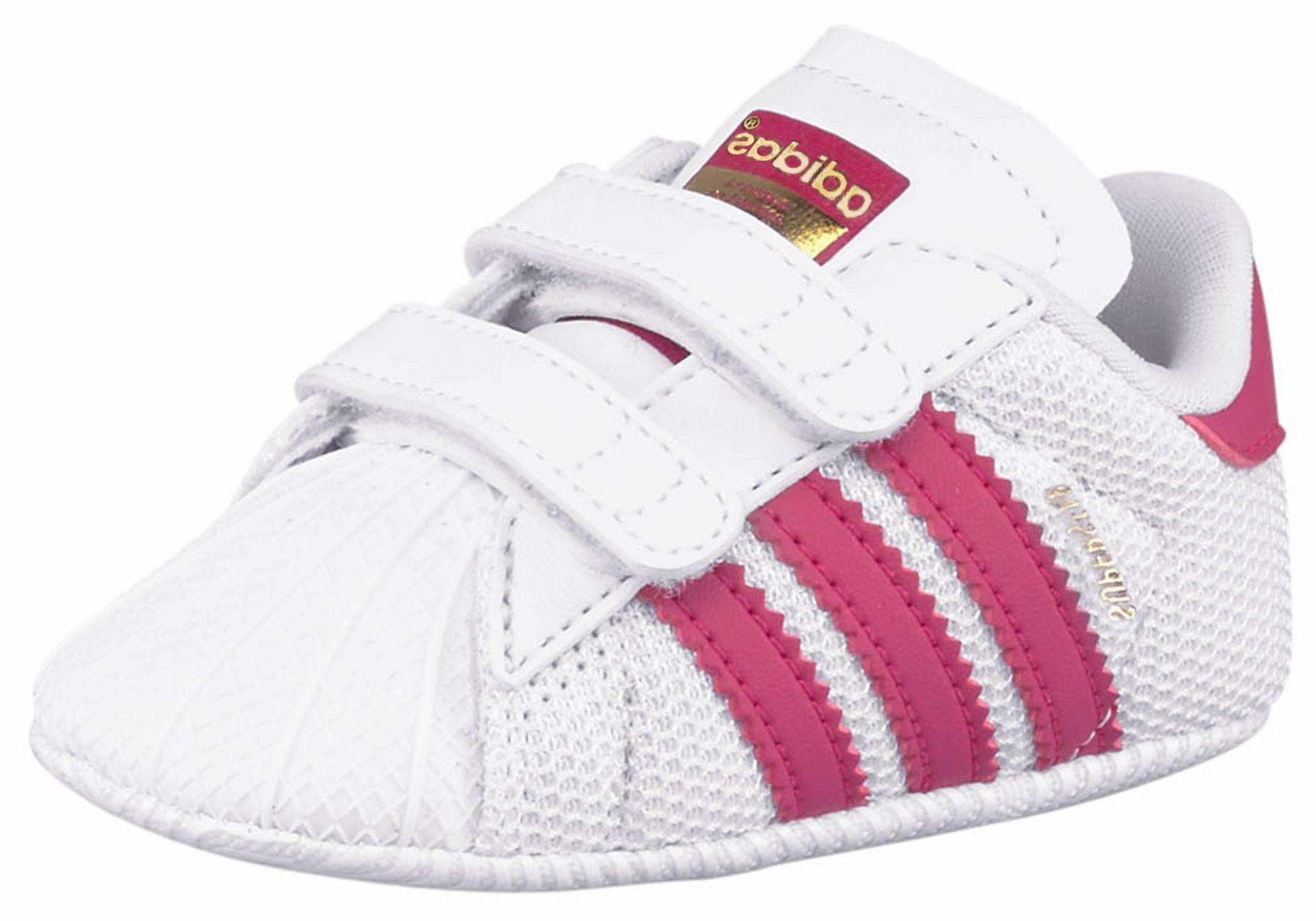 ADIDAS ORIGINALS adidas Originals Sneaker »Superstar Crib W«