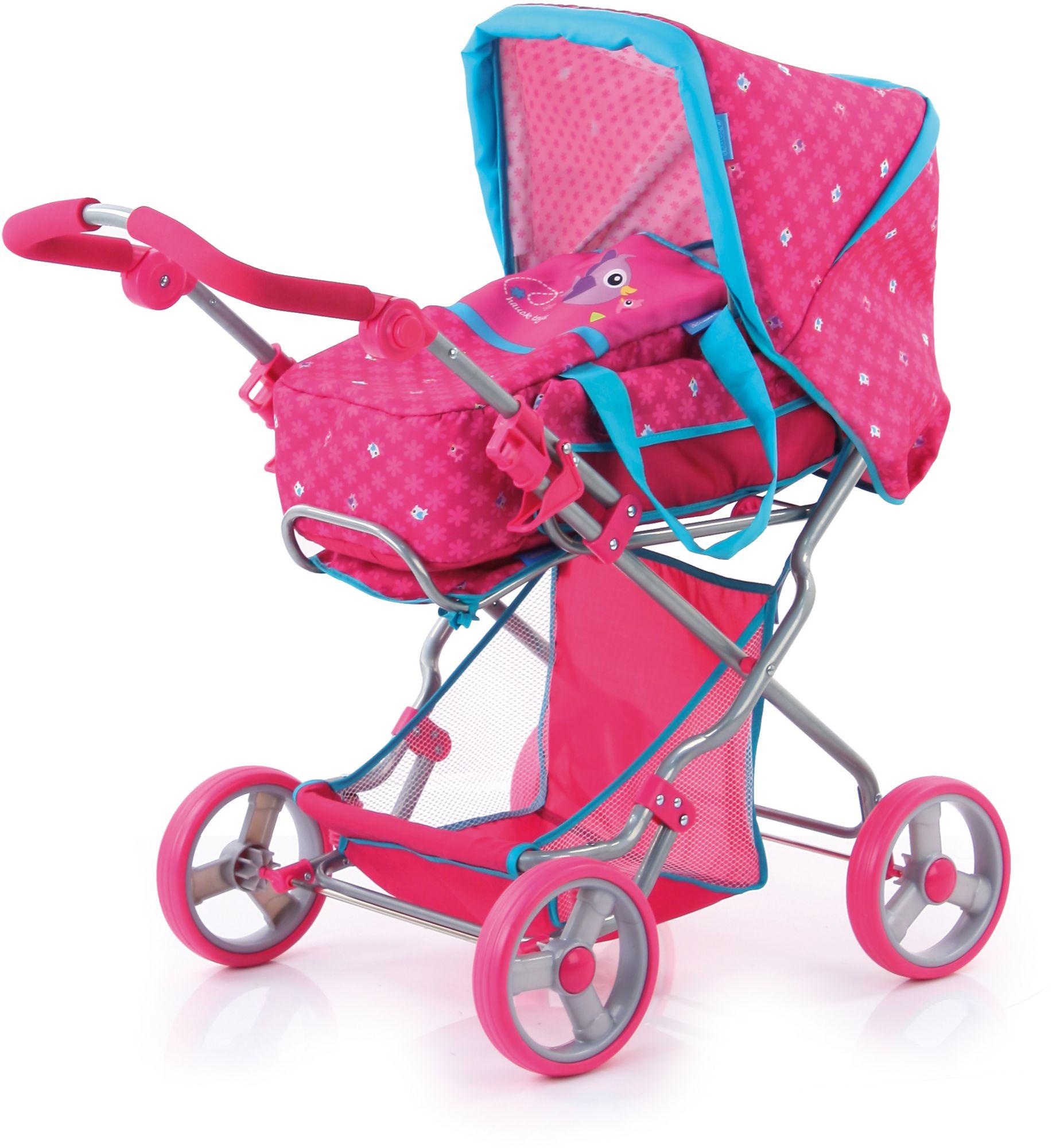 HAUCK TOYS FOR KIDS hauck TOYS FOR KIDS Puppenwagen, »Julia, Birdie Pink«