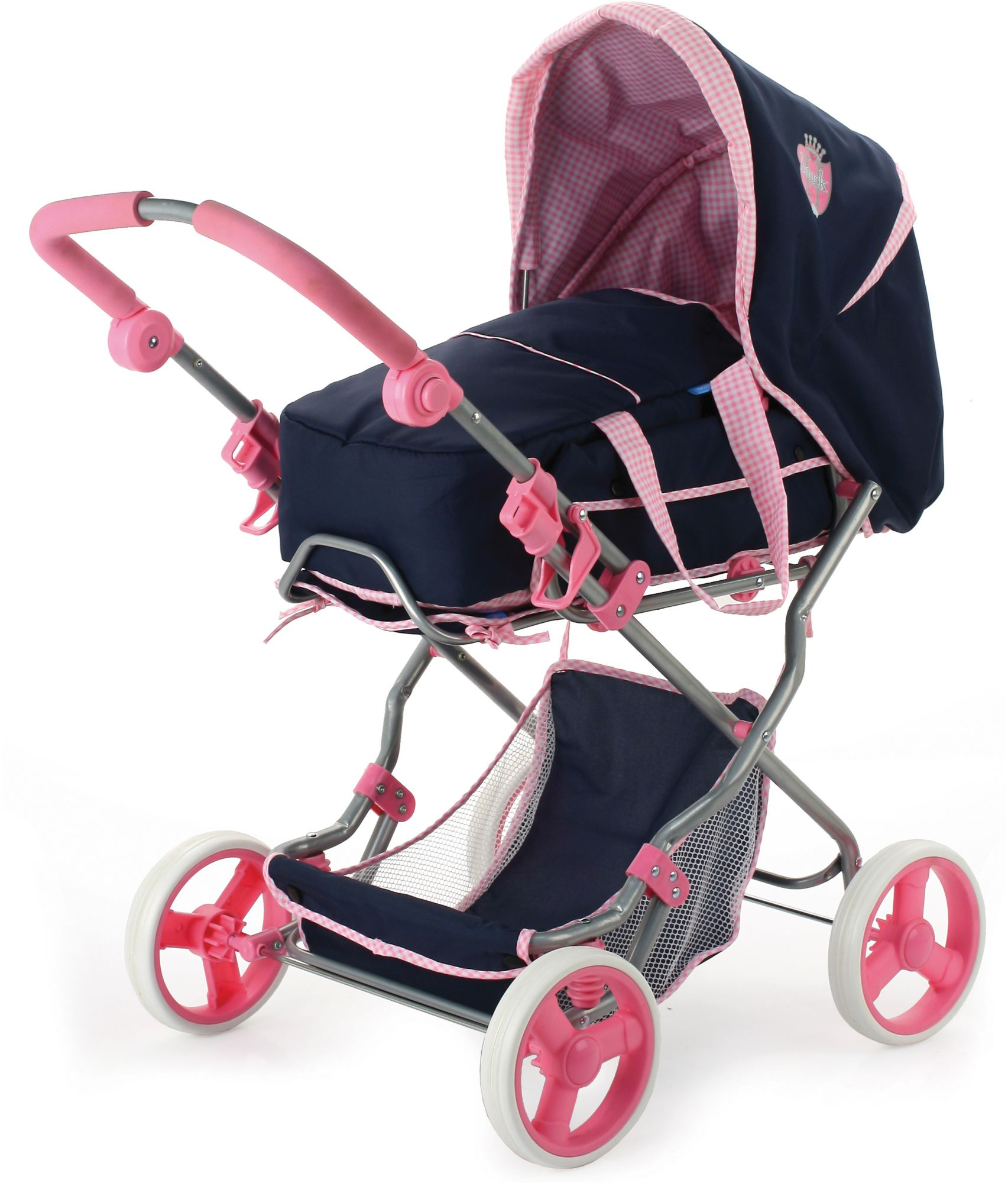HAUCK TOYS FOR KIDS hauck TOYS FOR KIDS Puppenwagen, »Julia, Classic Navy«