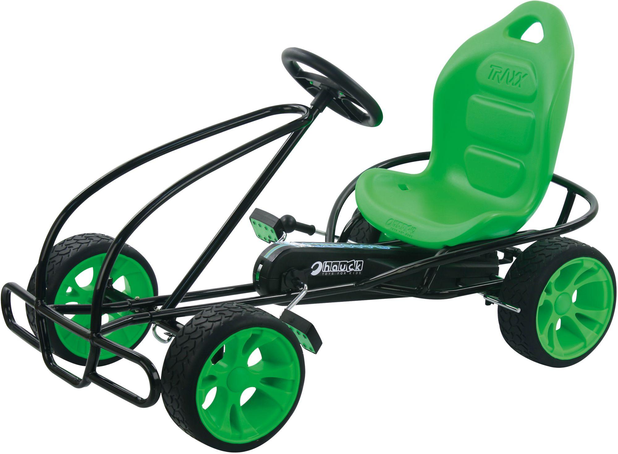 HAUCK TOYS FOR KIDS hauck TOYS FOR KIDS Go-Kart, »Blizzard, Green«