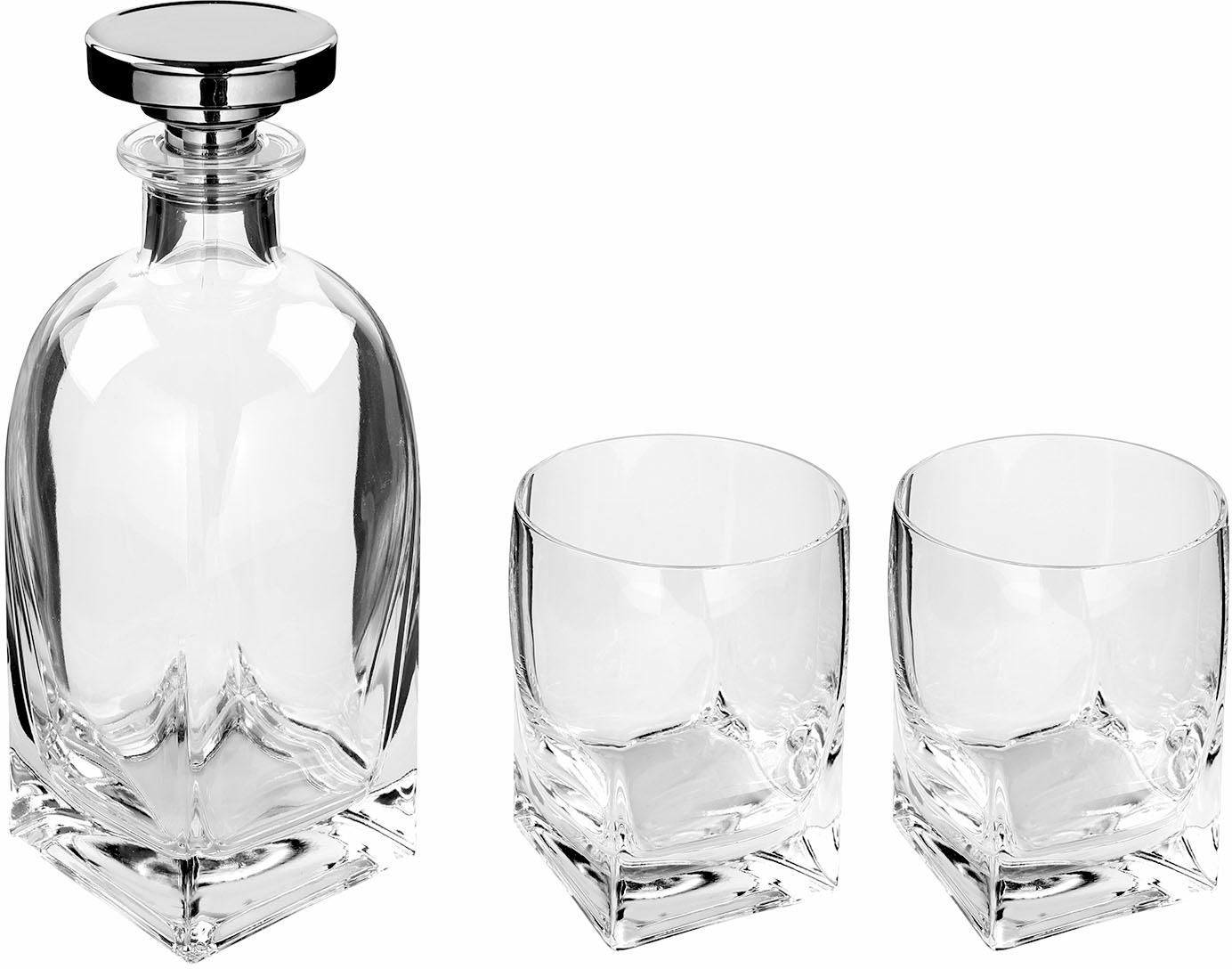 FINK Fink Whisky-Set »ABERDEEN« (3-tlg.)