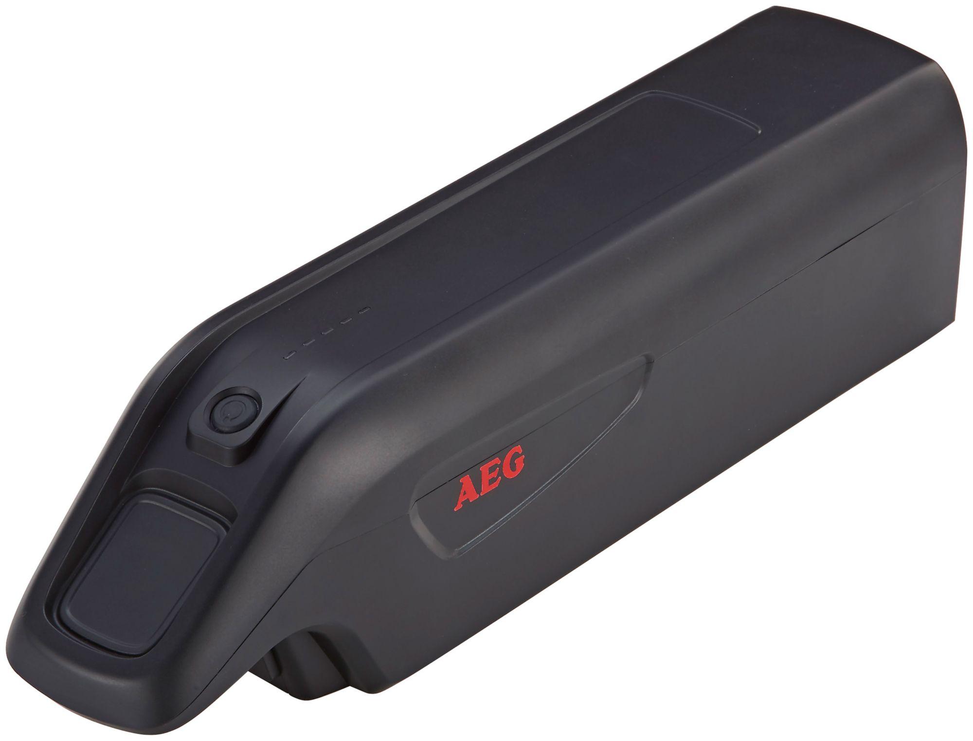 PROPHETE AEG Downtube Ersatz-Akku für E-Bike 48 V/10,4 Ah, »Modell 489«