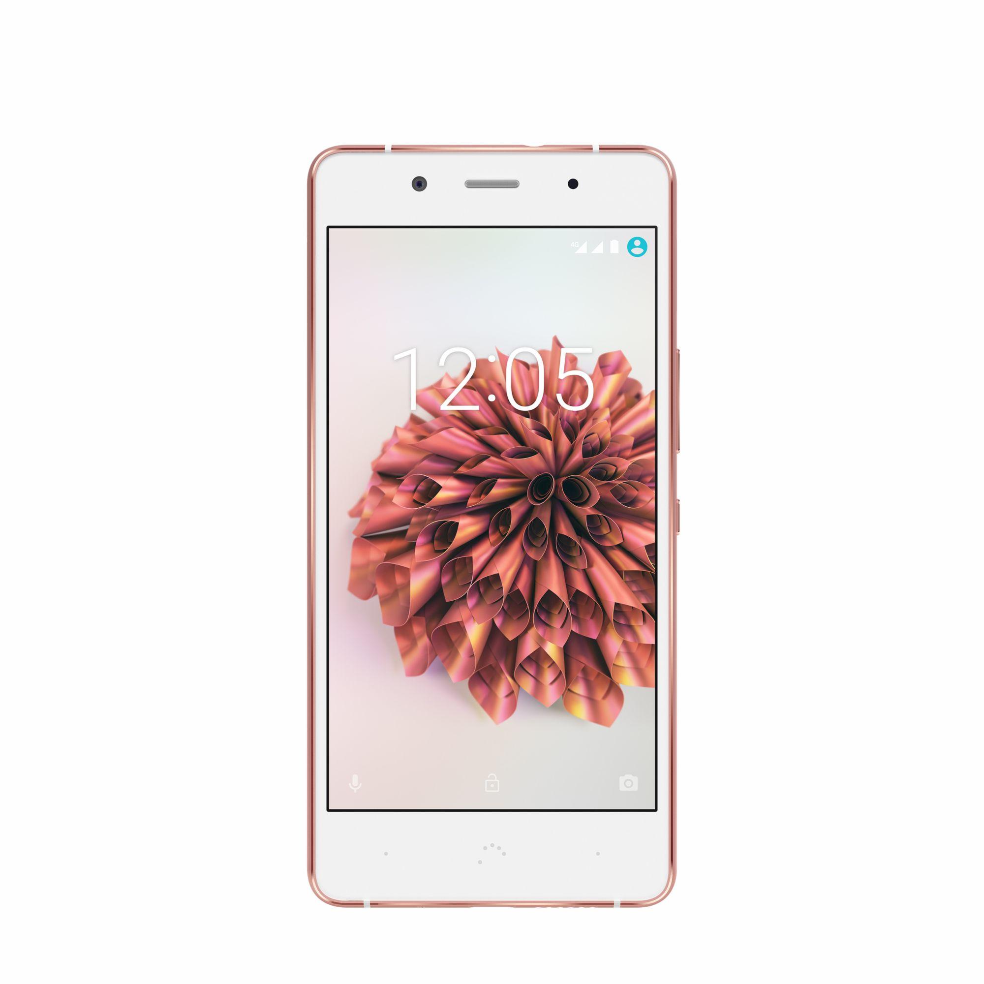 BQ bq Smartphone »Aquaris X5 Plus 32+3 GB«