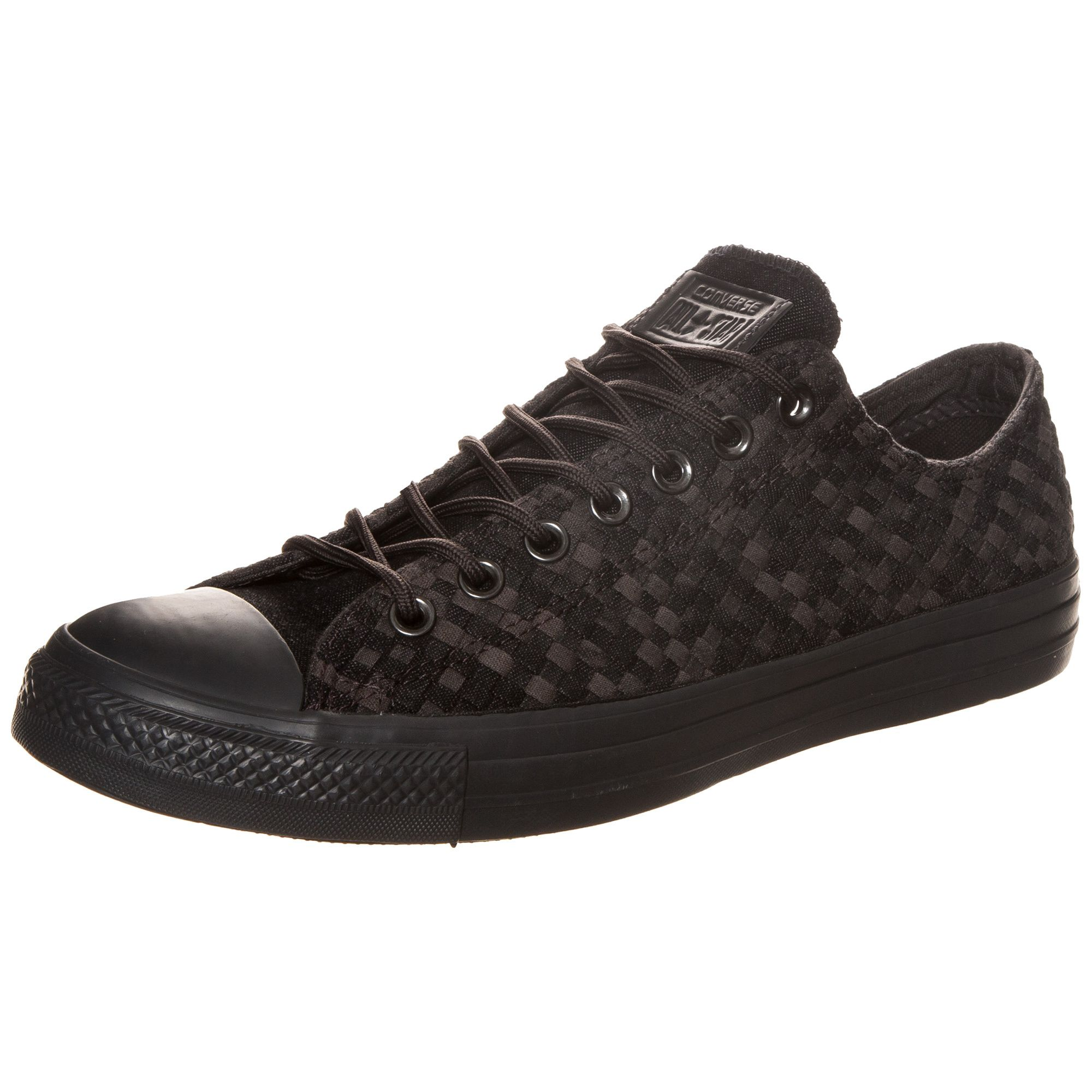 CONVERSE Converse Chuck Taylor All Star Denim Woven OX Sneaker