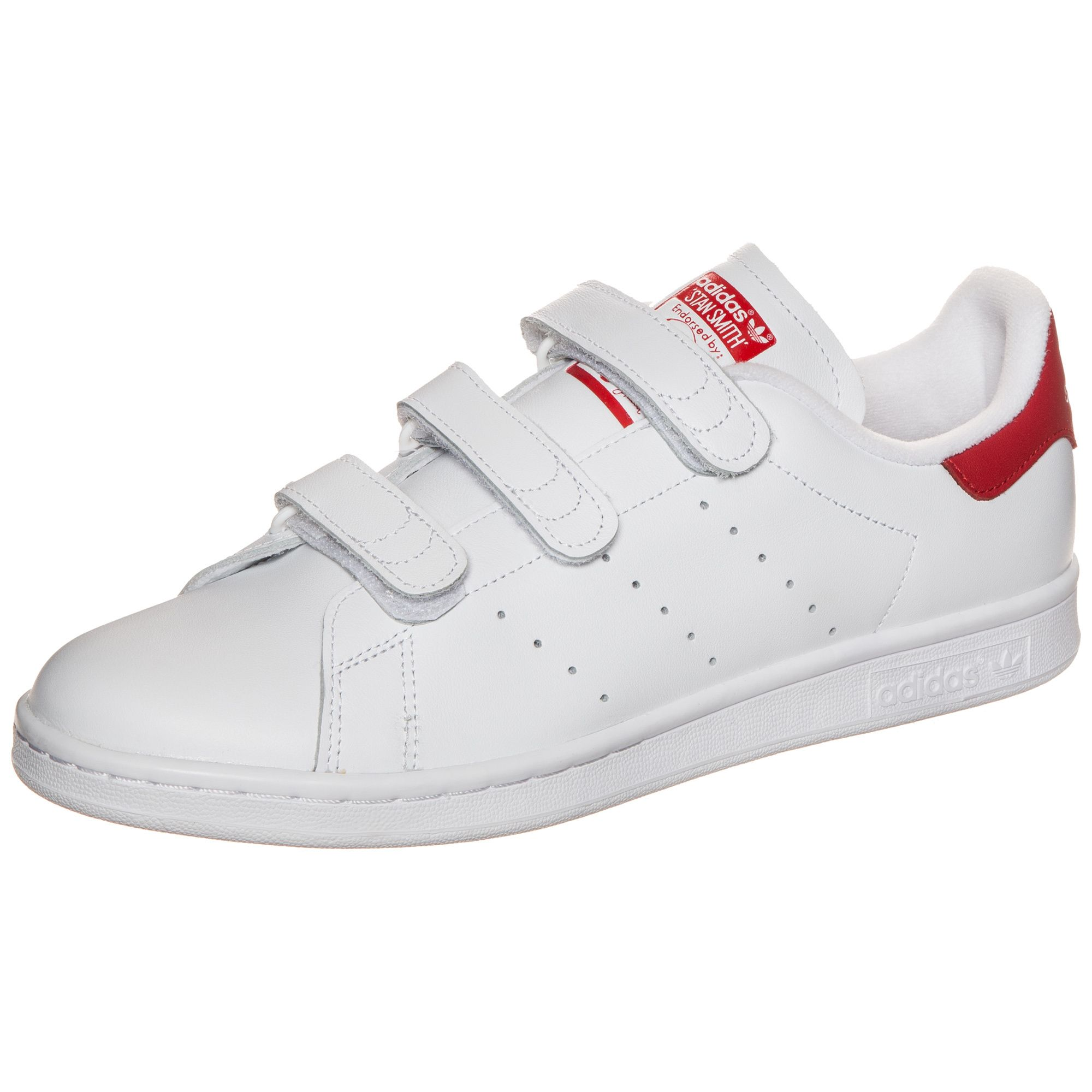 ADIDAS ORIGINALS adidas Originals Stan Smith CF Sneaker