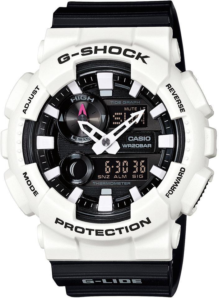 CASIO G SHOCK Casio G-Shock Chronograph »GAX-100B-7AER«