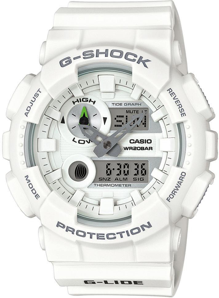 CASIO G SHOCK Casio G-Shock Chronograph »GAX-100A-7AER«
