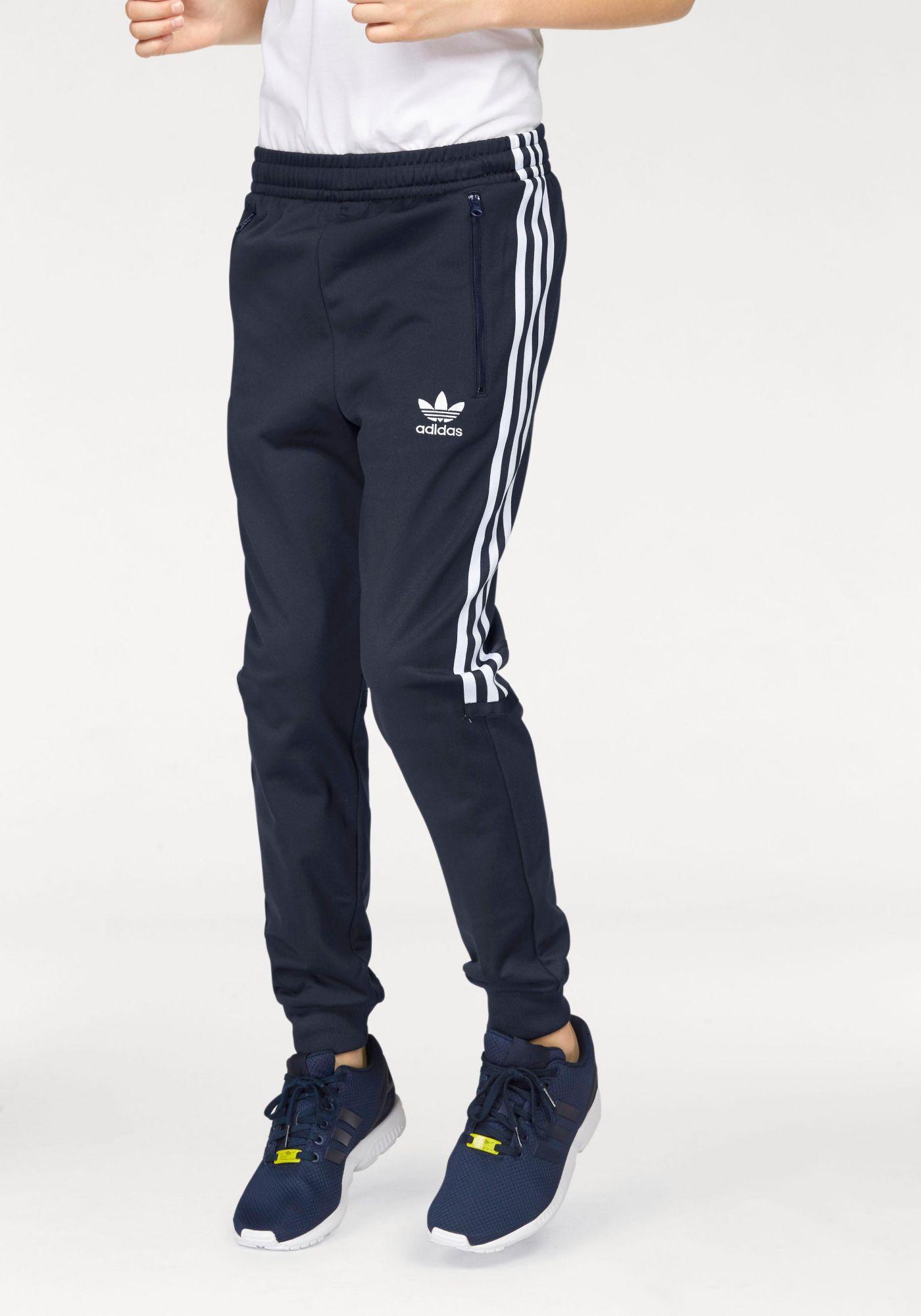 ADIDAS ORIGINALS adidas Originals Trainingshose »J CLR84 TP«