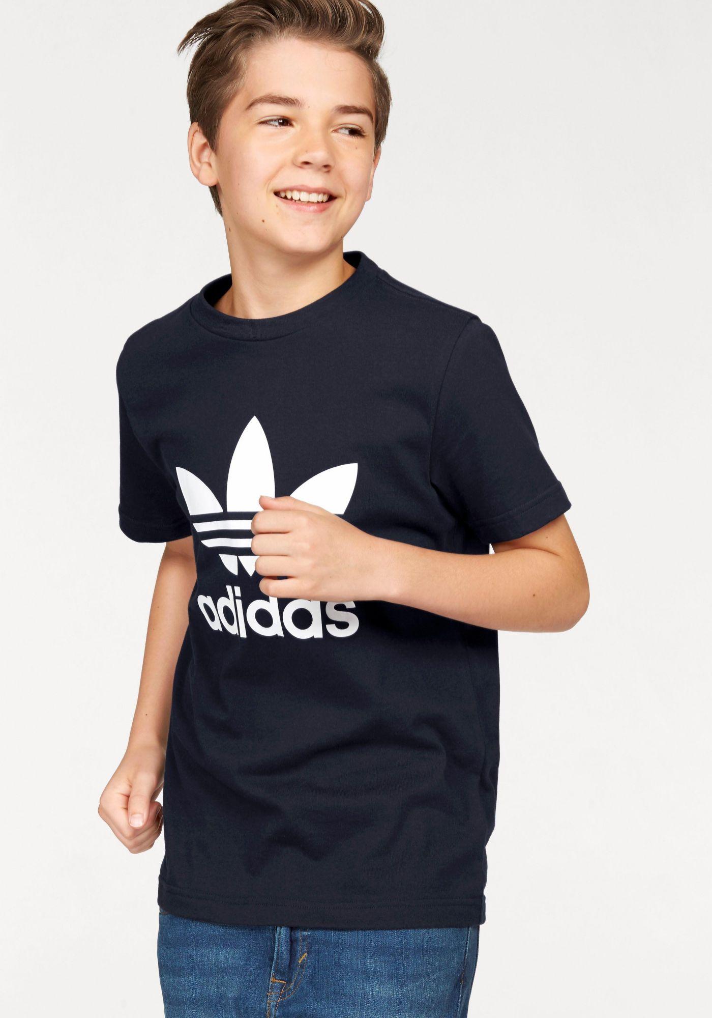 ADIDAS ORIGINALS adidas Originals T-Shirt »J TRF TEE«