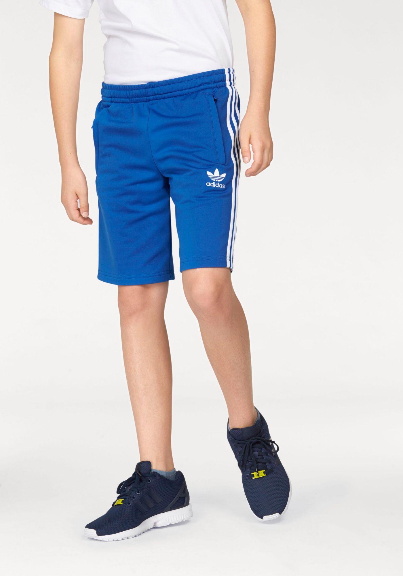 ADIDAS ORIGINALS adidas Originals Shorts »J SHORTS«