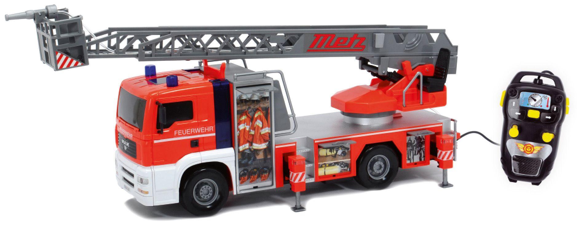 DICKIE TOYS Dickie Toys Kabelgesteuertes Feuerwehrauto, »Fire Patrol«
