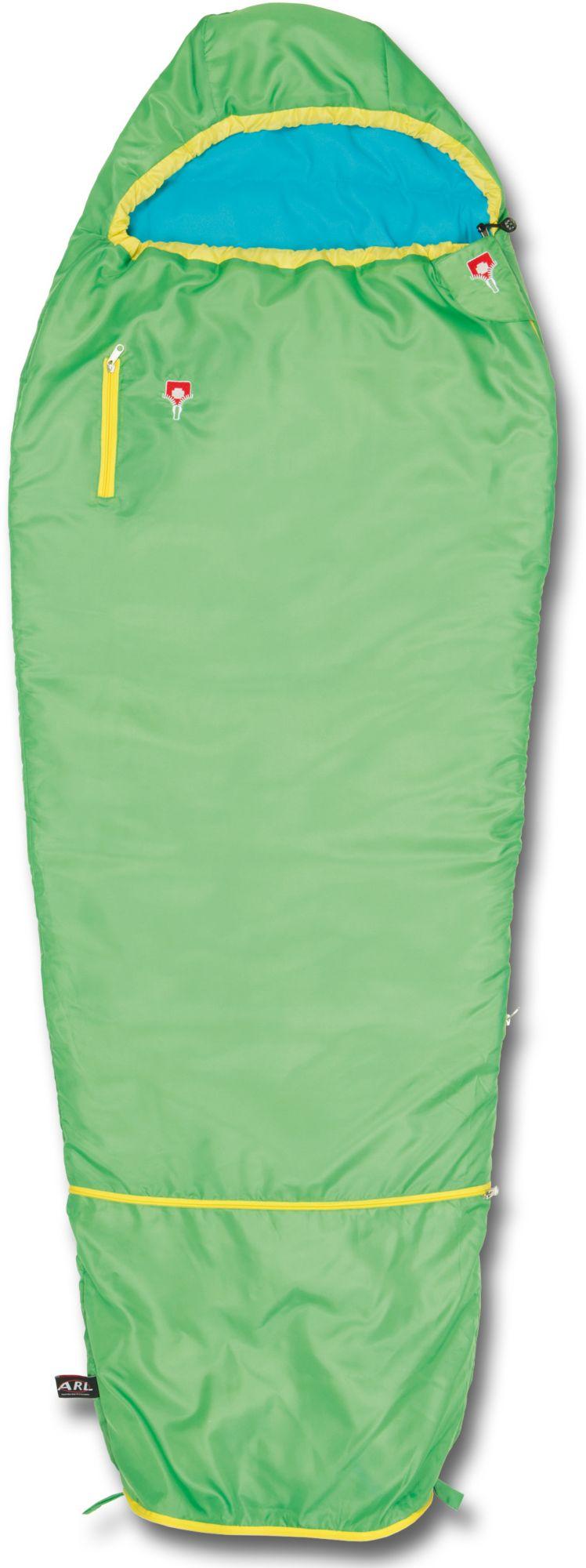 GRÜEZI BAG Grüezi bag Kinderschlafsack, »KIDS GROW«