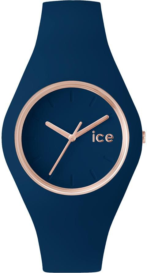 ICE WATCH ice-watch Quarzuhr »ICE glam forest - Twilight, ICE.GL.TWL.U.S.14«