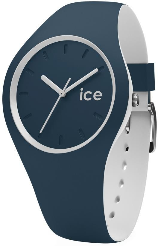 ICE WATCH ice-watch Quarzuhr »ICE duo - Atlantic, DUO.ATL.U.S.16«