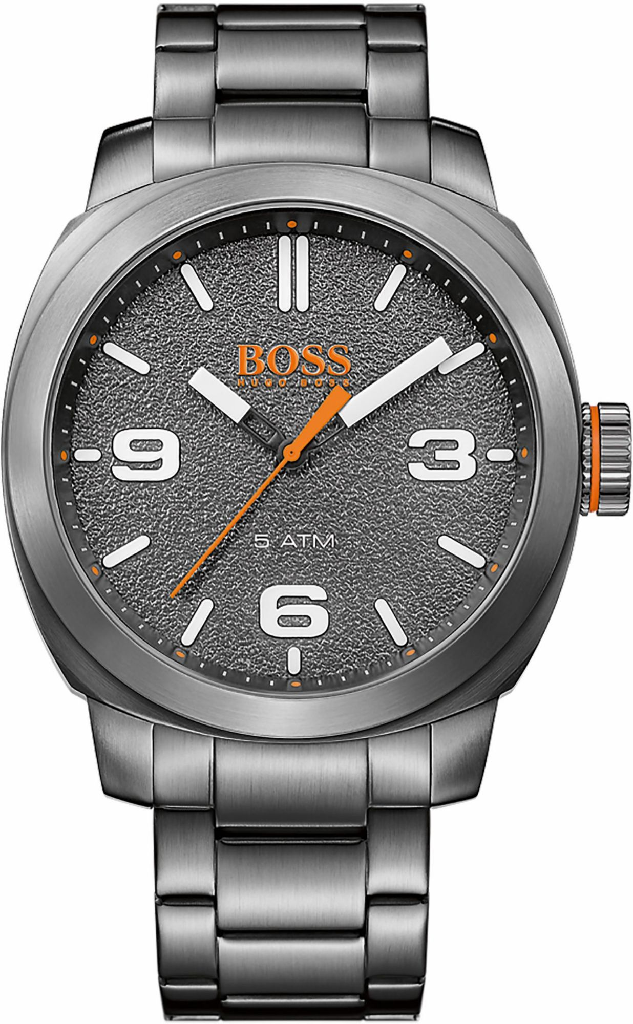 BOSS ORANGE Boss Orange Quarzuhr »Cape Town, 1513420«