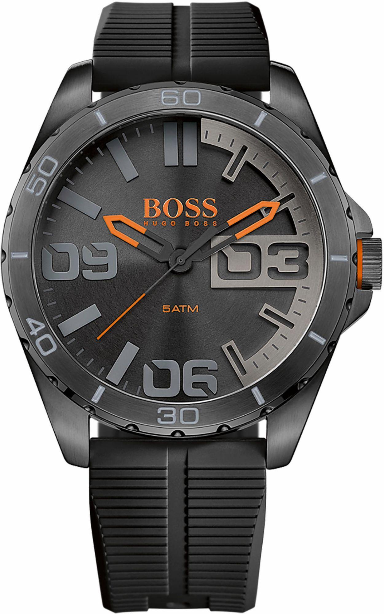 BOSS ORANGE Boss Orange Quarzuhr »Berlin, 1513452«