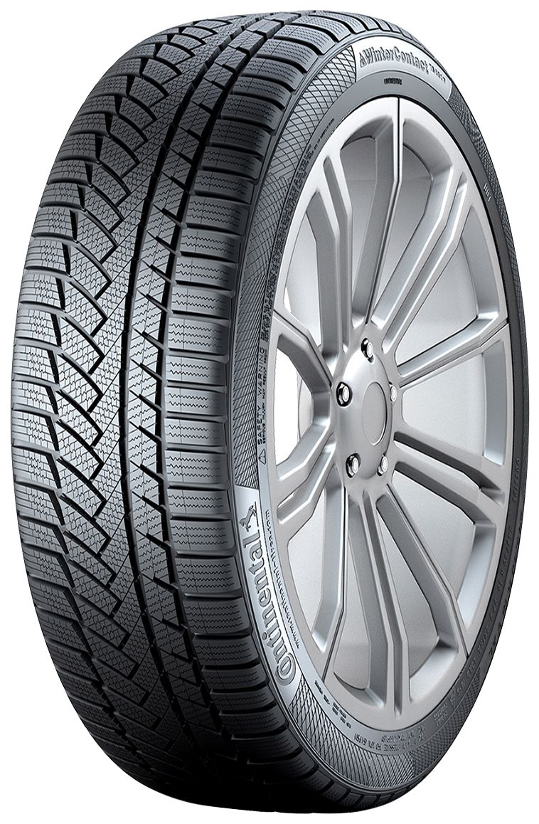 CONTINENTAL Continental Winterreifen »WinterContact TS 850 P«