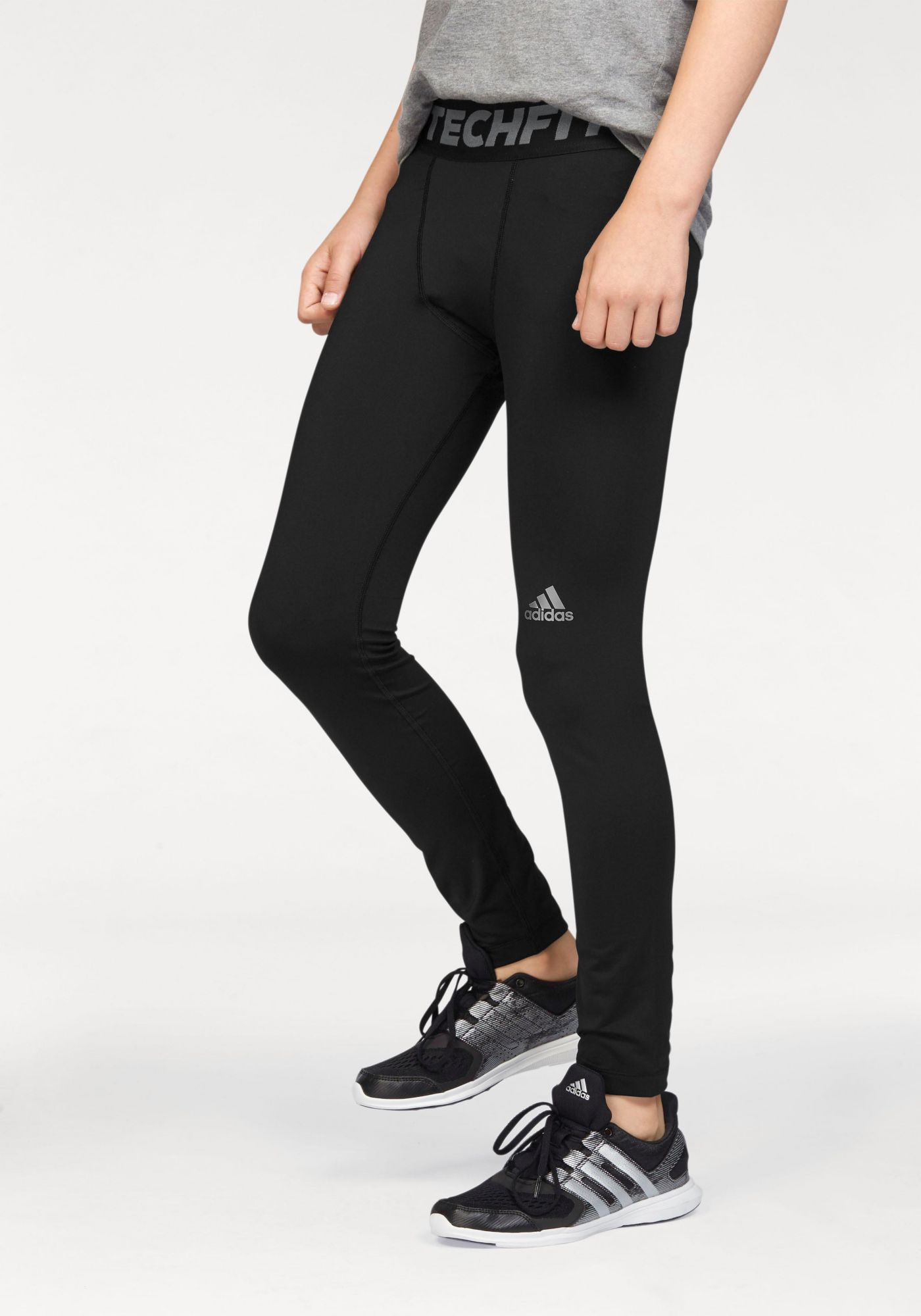 ADIDAS PERFORMANCE adidas Performance Funktionstights »TECH FIT TIGHT«