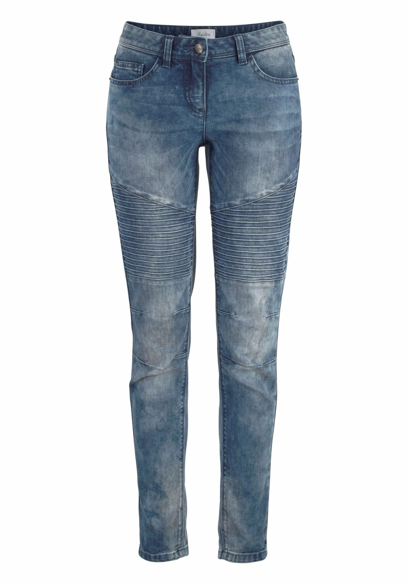 ANISTON Aniston 5-Pocket-Jeans