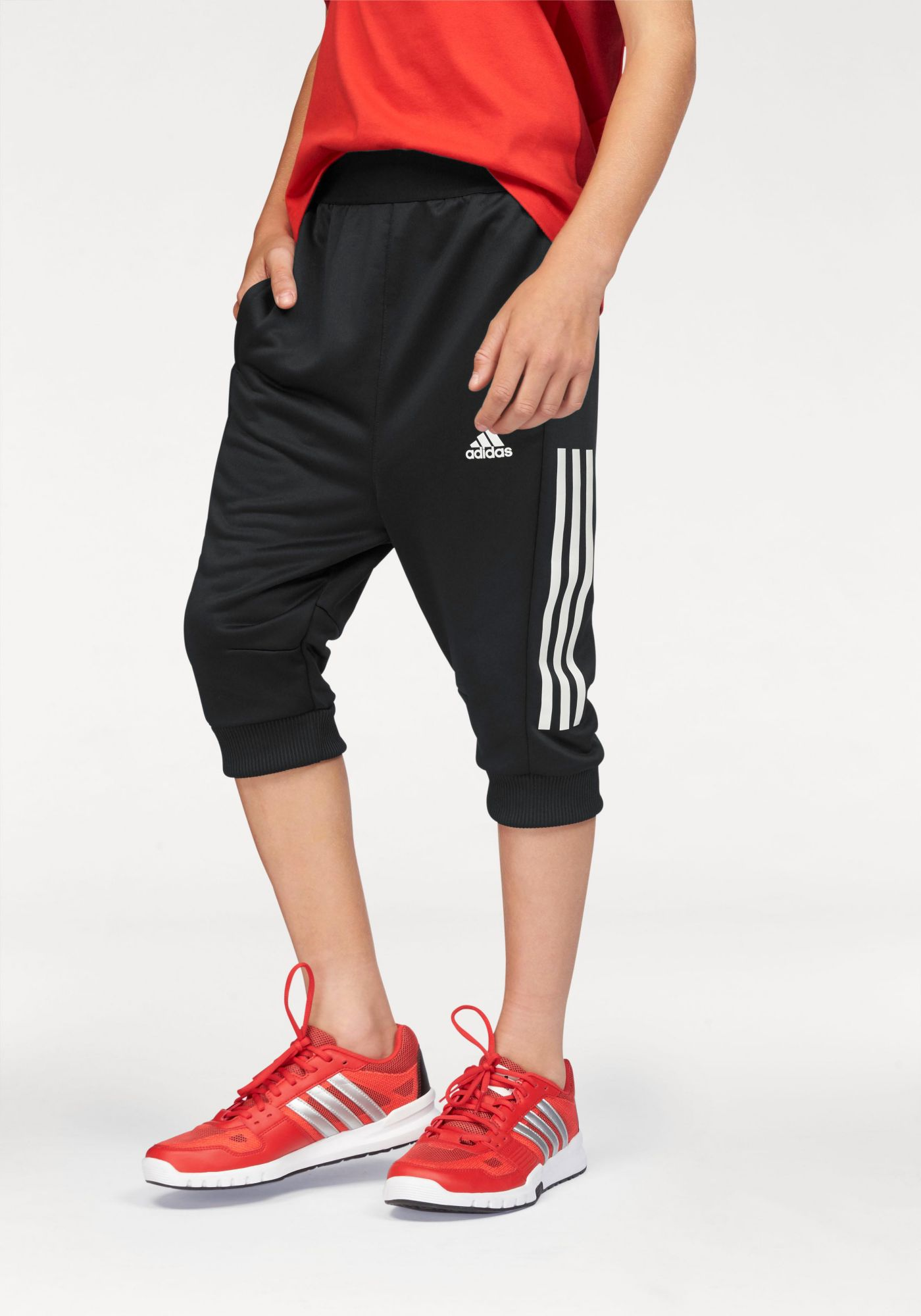 ADIDAS PERFORMANCE adidas Performance 3/4-Hose »ACE 3/4 KNITTED PANT«