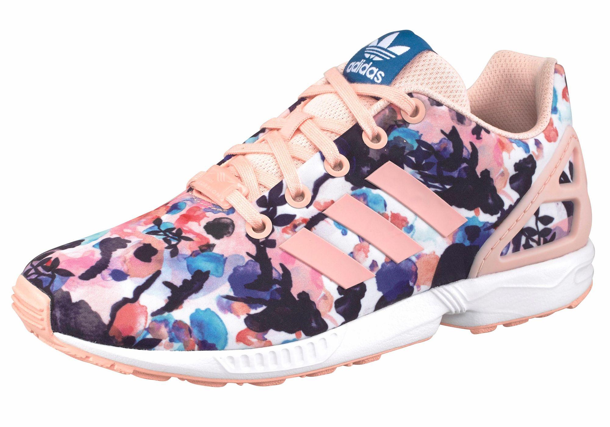 ADIDAS ORIGINALS adidas Originals Sneaker »ZX Flux Junior W«