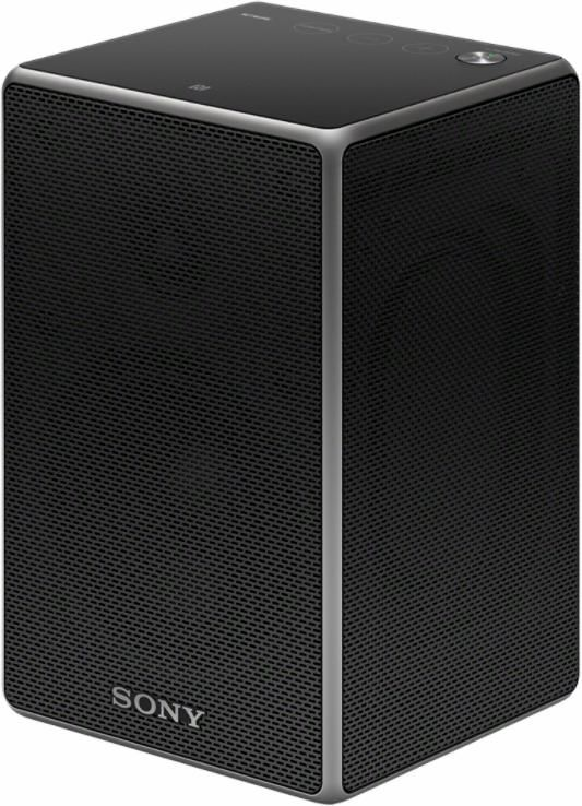 SONY .Sony SRS-ZR5 Netzwerklautsprecher für Multiroom mit WLAN und Bluetooth