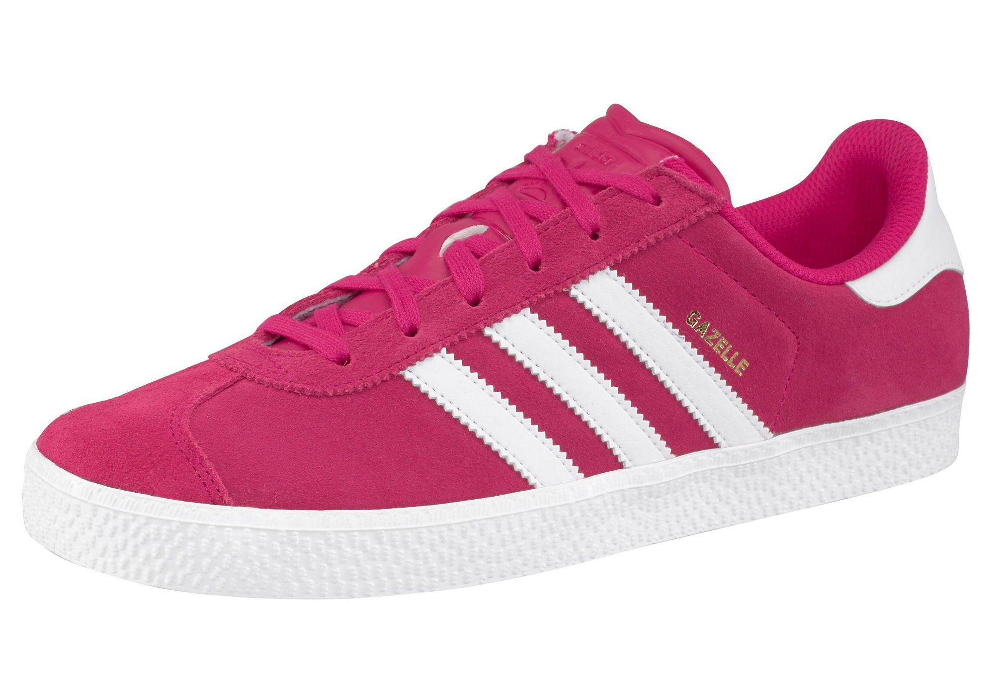 ADIDAS ORIGINALS adidas Originals Sneaker »Gazelle 2 Junior«