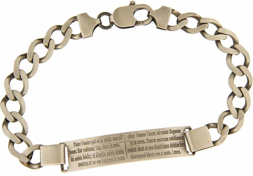 FIRETTI Firetti Armband »Vater Unser«