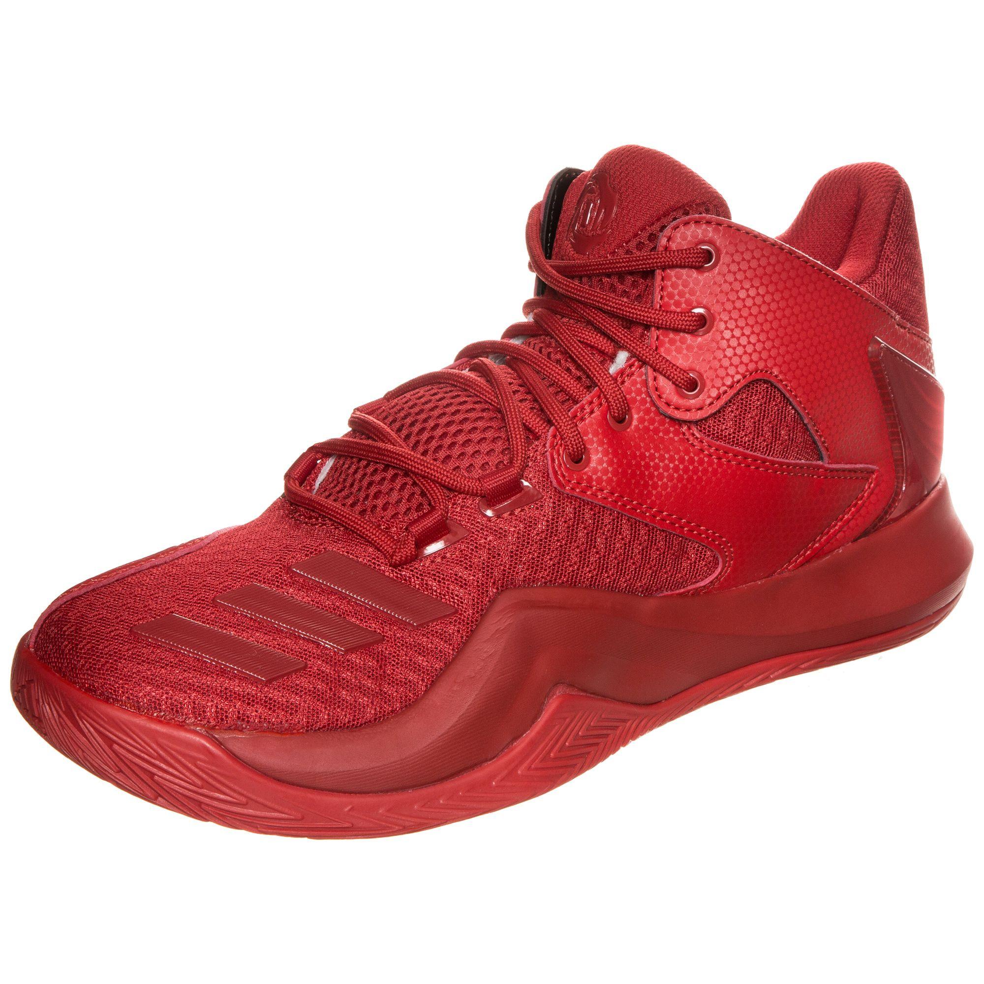 ADIDAS PERFORMANCE adidas Performance Derrick Rose 773 V Basketballschuh Herren