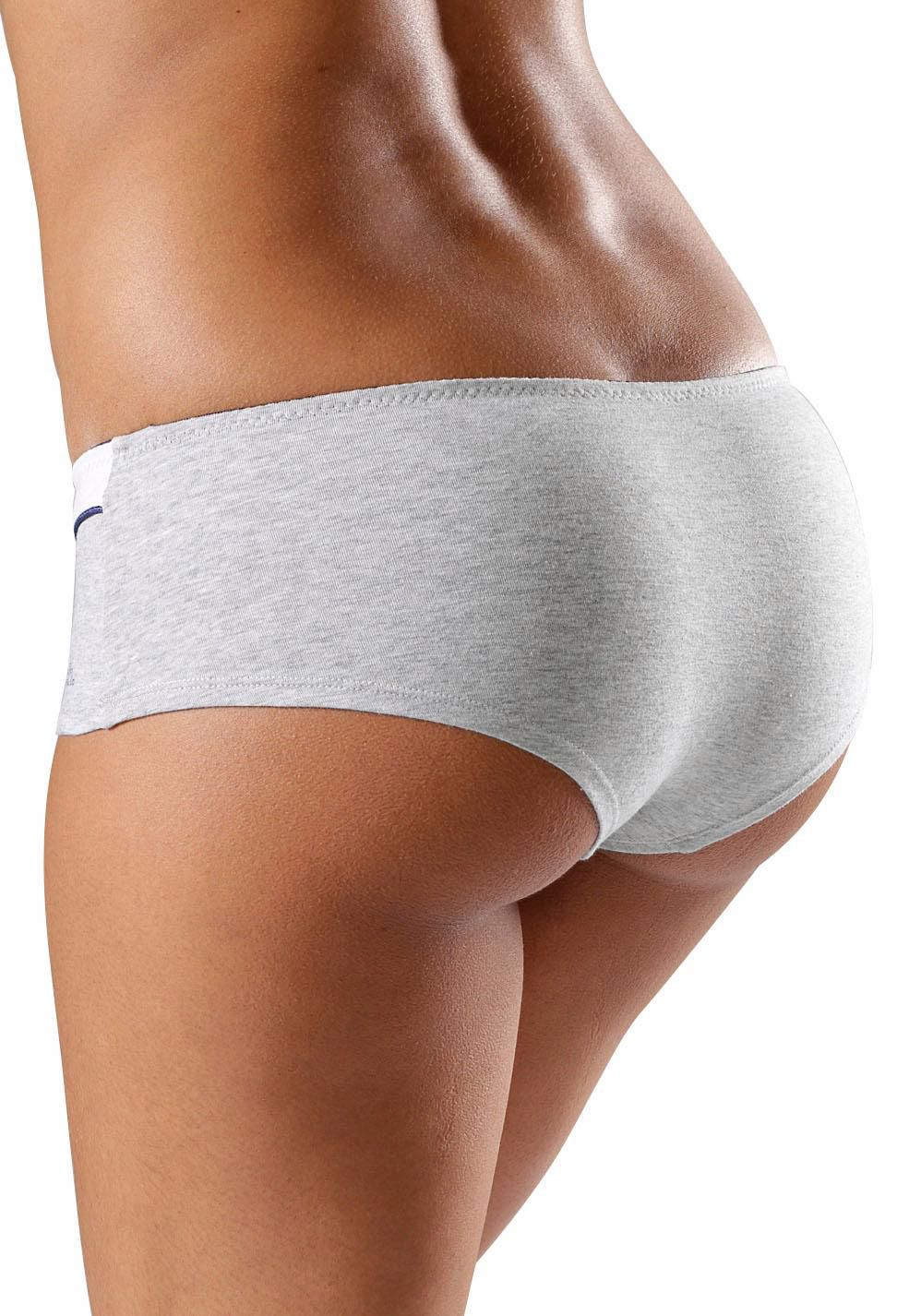 BENCH  Baumwoll Panty (2 Stück)