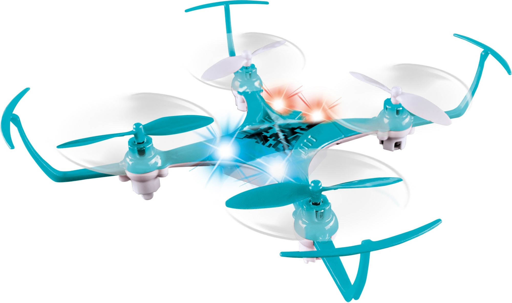 DICKIE TOYS Dickie Toys RC Quadrocopter, »DT-H2 Backflip«