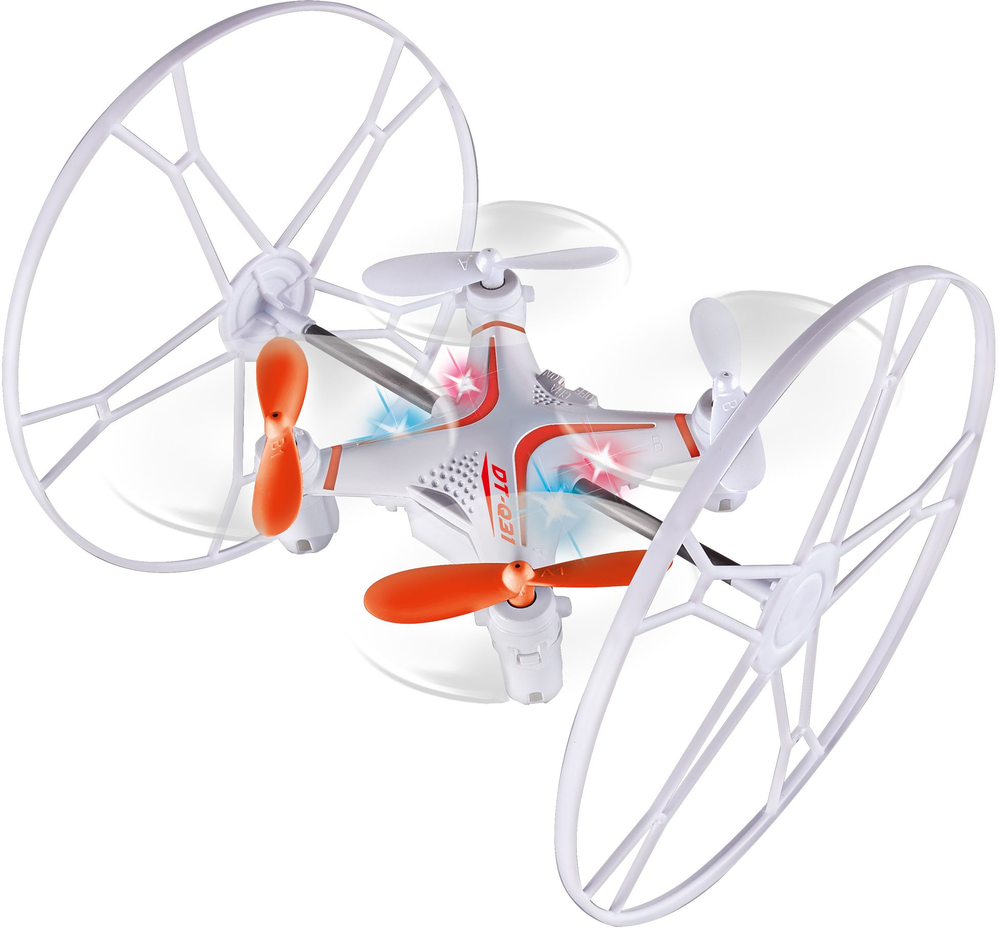 DICKIE TOYS Dickie Toys RC Quadrocopter, »3 in 1 Quadrocopter«