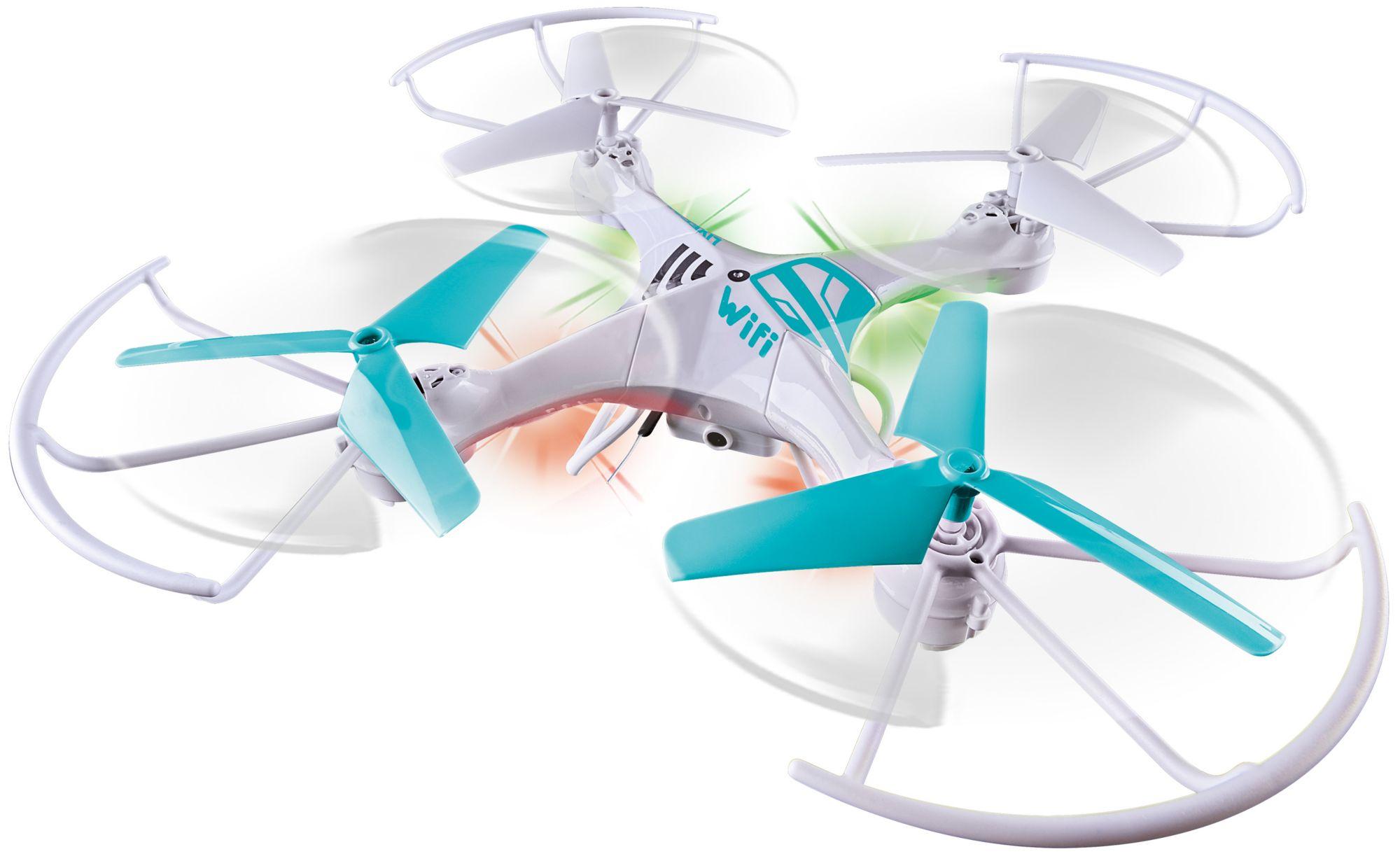 DICKIE TOYS Dickie RC Livecam Quadrocopter
