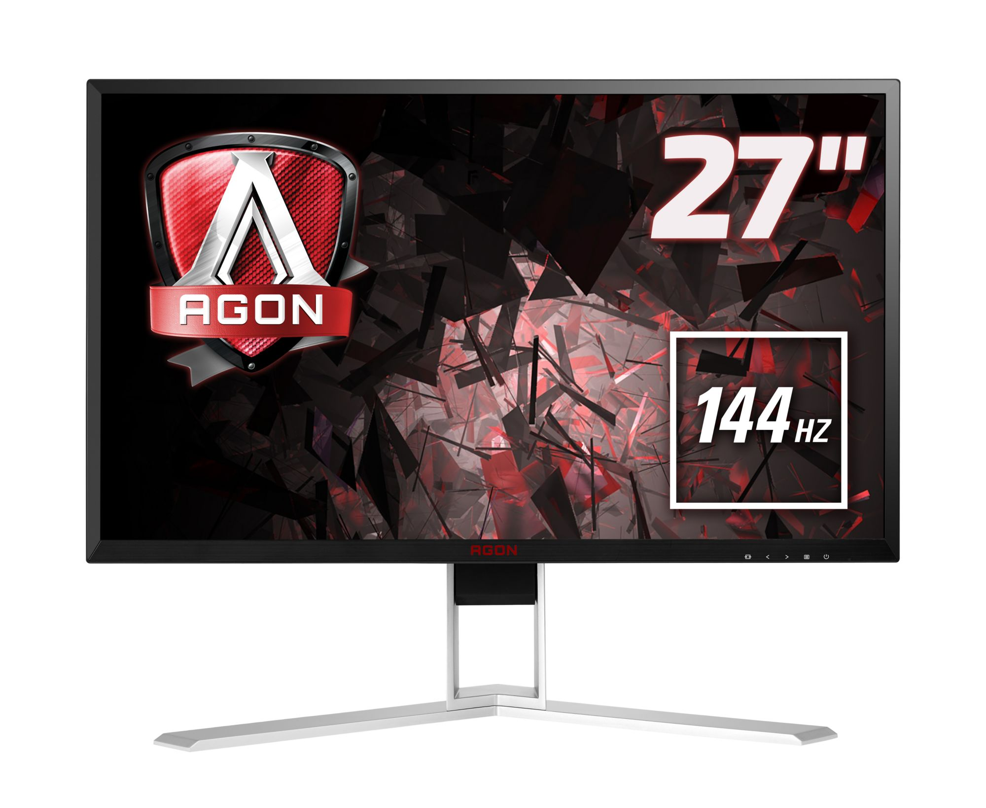 AOC AG271QX, LED-Monitor