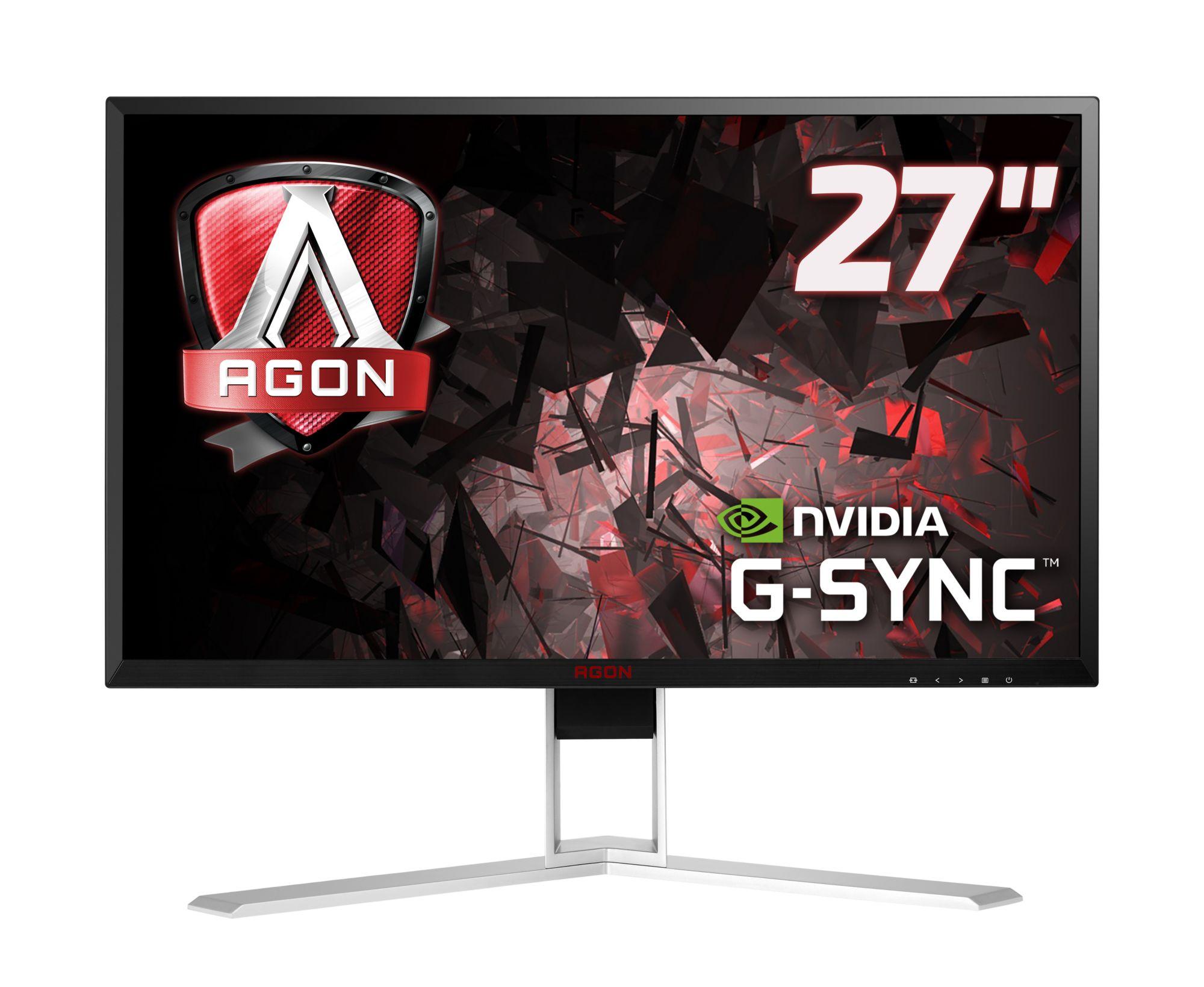 AOC AG271QG, LED-Monitor