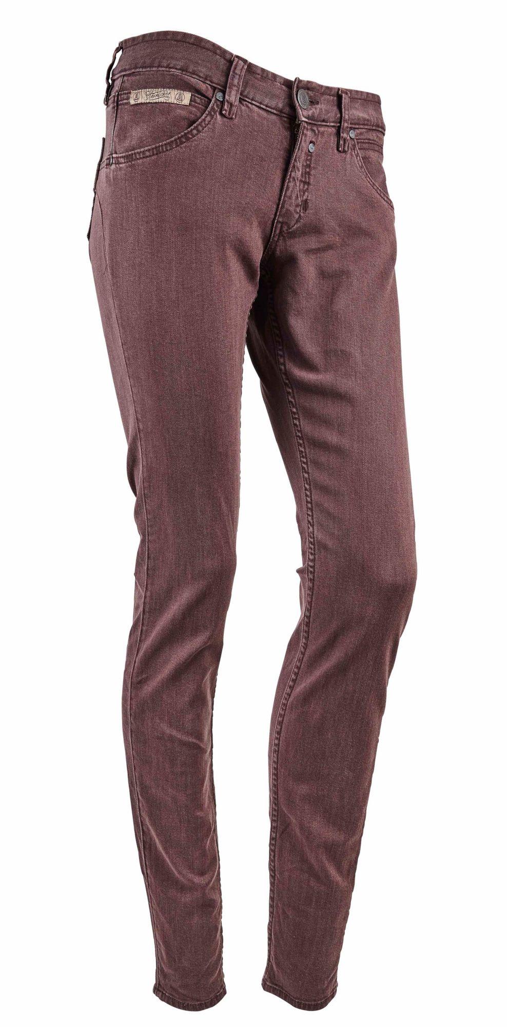 HERRLICHER Herrlicher Jeans »Touch Slim Drill Stretch«