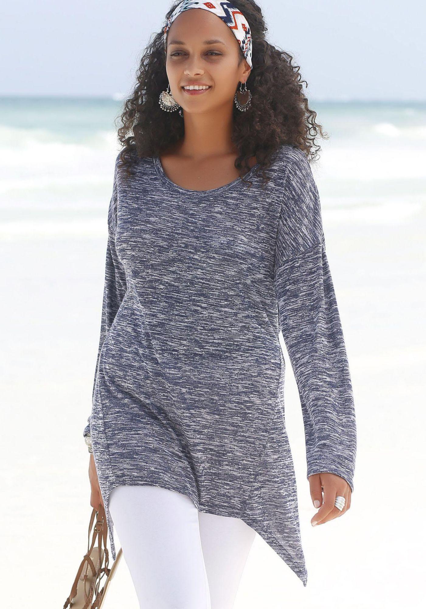 BEACHTIME Beachtime Strandpullover