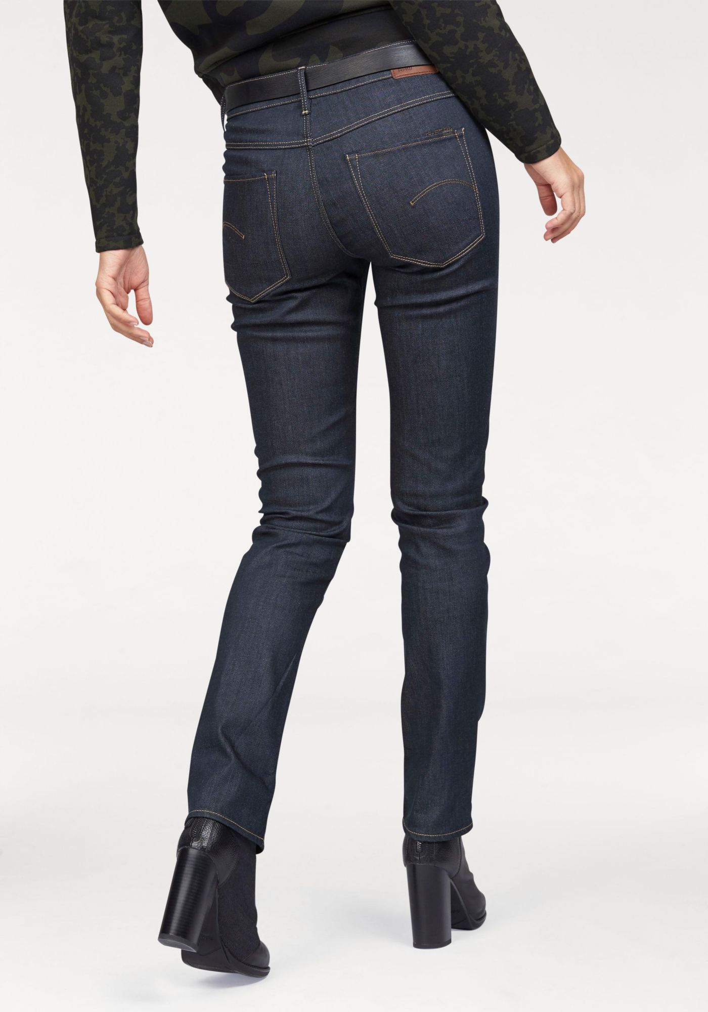 G STAR G-Star High-waist-Jeans